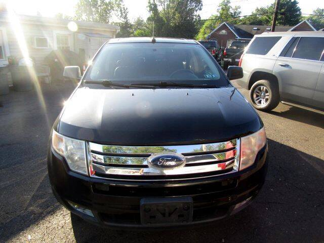 2010 Ford Edge for sale at American Auto Group Now in Maple Shade NJ