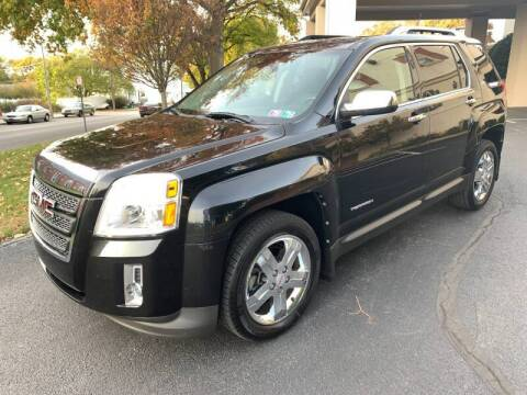 2012 GMC Terrain for sale at On The Circuit Cars & Trucks in York PA