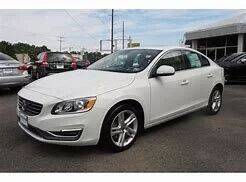 2015 Volvo S60 for sale at Best Wheels Imports in Johnston RI