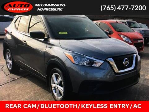 2019 Nissan Kicks for sale at Auto Express in Lafayette IN