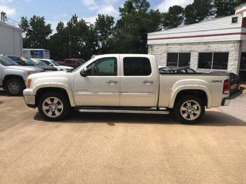 2011 GMC Sierra 1500 for sale at Northwood Auto Sales in Northport AL