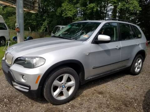 2009 BMW X5 for sale at Ray's Auto Sales in Elmer NJ