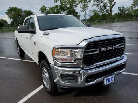 2019 RAM Ram Pickup 2500 for sale at CON ALVARO ¡TODOS CALIFICAN!™ in Columbia TN