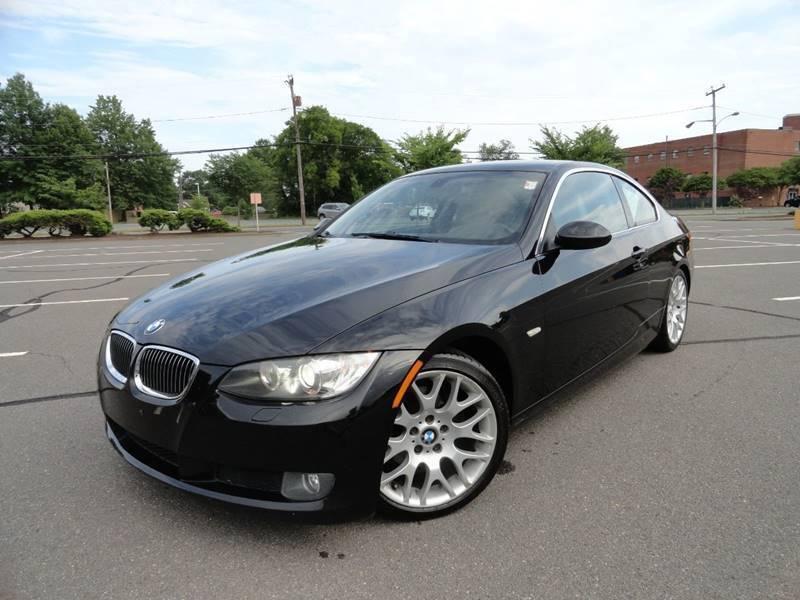 2008 BMW 3 Series for sale at TJ Auto Sales LLC in Fredericksburg VA