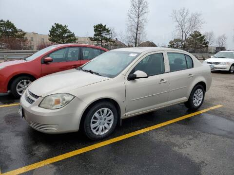 2009 Chevrolet Cobalt for sale at Affordable 4 All Auto Sales in Elk River MN