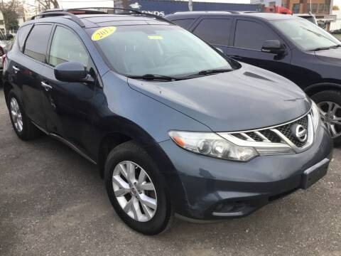 2012 Nissan Murano for sale at eAutoDiscount in Buffalo NY