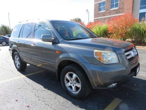 2008 Honda Pilot for sale at Import Exchange in Mokena IL