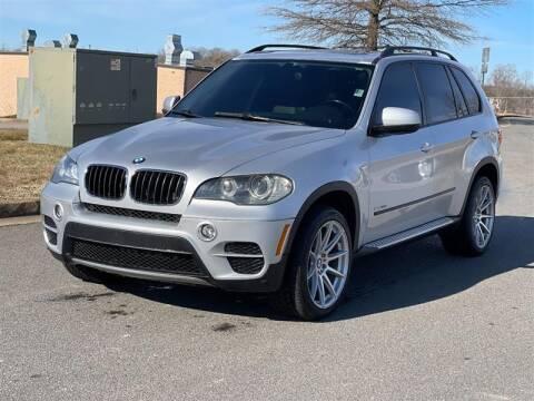 2011 BMW X5 for sale at CarXpress in Fredericksburg VA