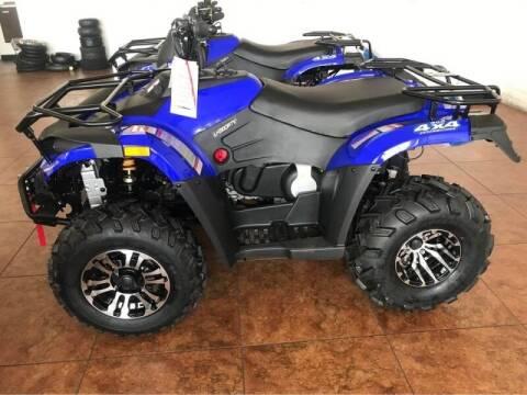 2021 Rebel West RWP 300 - 4 for sale at Advanti Powersports in Mesa AZ