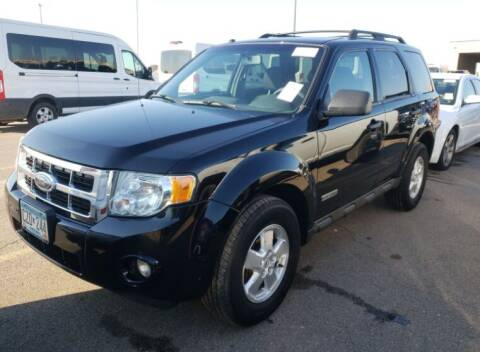 2008 Ford Escape for sale at Green Light Auto in Sioux Falls SD