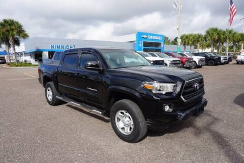 2016 Toyota Tacoma for sale at WinWithCraig.com in Jacksonville FL