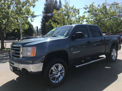 2013 GMC Sierra 1500 for sale at Autos Wholesale in Hayward CA