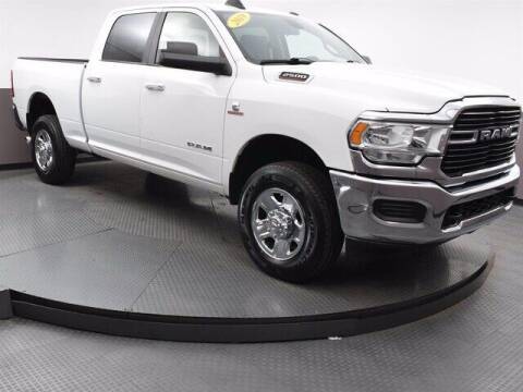 2019 RAM Ram Pickup 2500 for sale at Hickory Used Car Superstore in Hickory NC