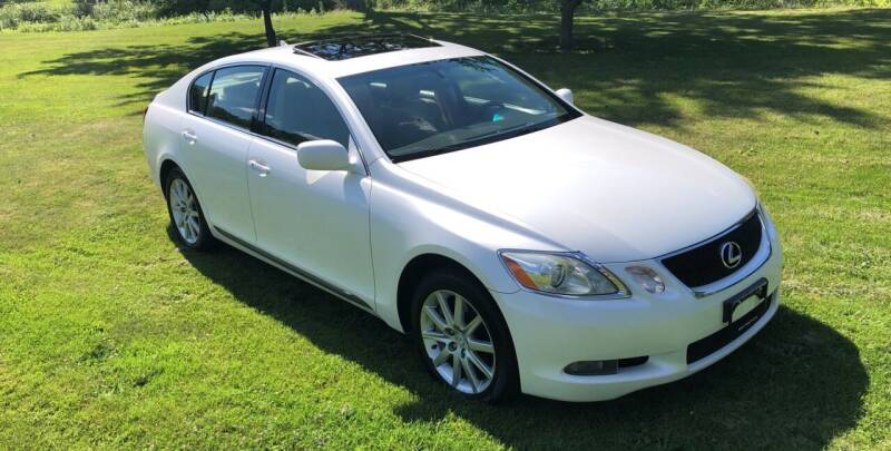 2007 Lexus GS 350 for sale at Choice Motor Car in Plainville CT
