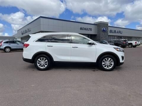 2018 Kia Sorento for sale at Schulte Subaru in Sioux Falls SD