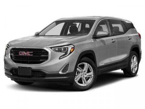 2018 GMC Terrain for sale at J T Auto Group in Sanford NC