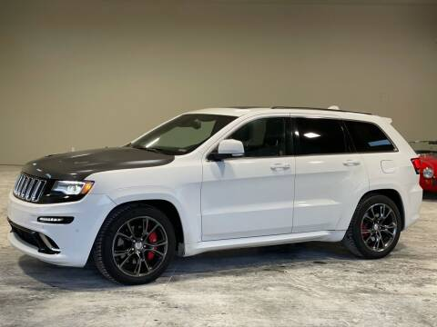 2014 Jeep Grand Cherokee for sale at Harper Motorsports-Powersports in Post Falls ID