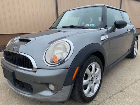 2008 MINI Cooper for sale at Prime Auto Sales in Uniontown OH