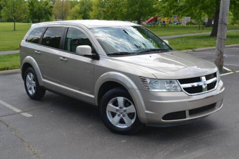 2009 Dodge Journey for sale at GLADSTONE AUTO SALES    GUARANTEED CREDIT APPROVAL in Gladstone MO