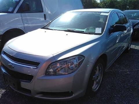 2012 Chevrolet Malibu for sale at Cj king of car loans/JJ's Best Auto Sales in Troy MI