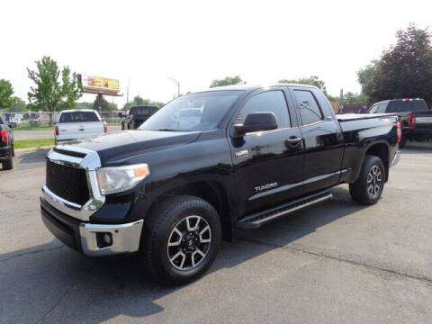 2015 Toyota Tundra for sale at State Street Truck Stop in Sandy UT