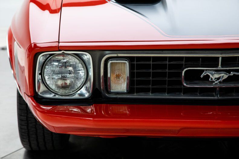 1973 Ford Mustang 67