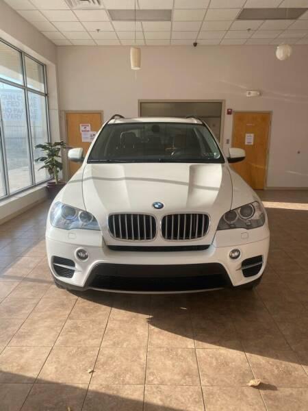 2013 BMW X5 for sale at Trans Atlantic Motorcars in Philadelphia PA