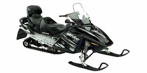 2005 Ski-Doo GTX Fan 550F