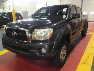2011 Toyota Tacoma for sale at Broadway Garage of Columbia County Inc. in Hudson NY