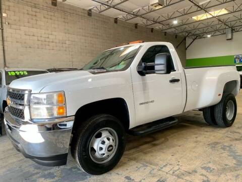 2013 Chevrolet Silverado 3500HD for sale at Atwater Motor Group in Phoenix AZ