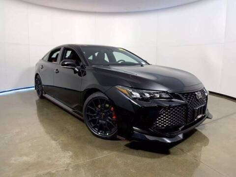 2021 Toyota Avalon for sale at Smart Motors in Madison WI