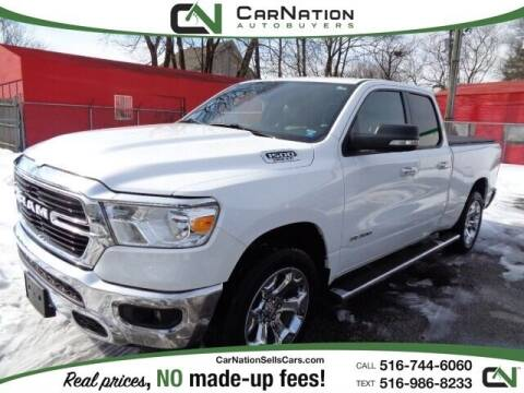 2019 RAM Ram Pickup 1500 for sale at CarNation AUTOBUYERS, Inc. in Rockville Centre NY