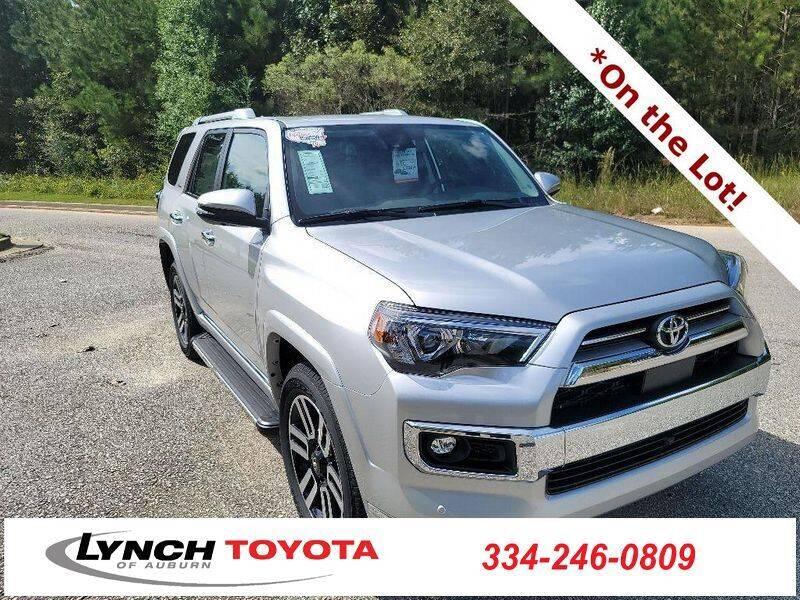2022 Toyota 4Runner for sale in Auburn, AL