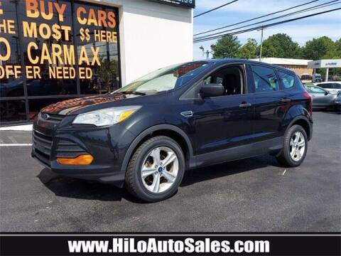 2015 Ford Escape for sale at BuyFromAndy.com at Hi Lo Auto Sales in Frederick MD