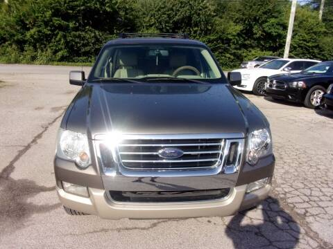 2006 Ford Explorer for sale at Auto Sales Sheila, Inc in Louisville KY