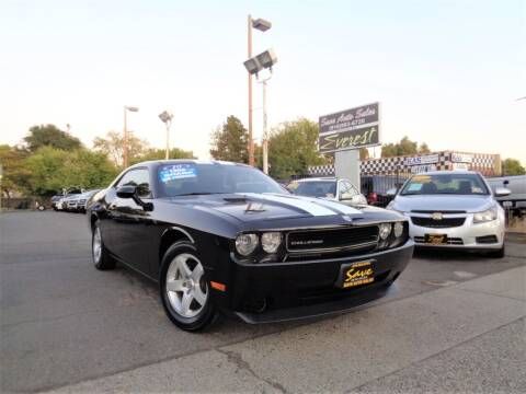 2010 Dodge Challenger for sale at Save Auto Sales in Sacramento CA