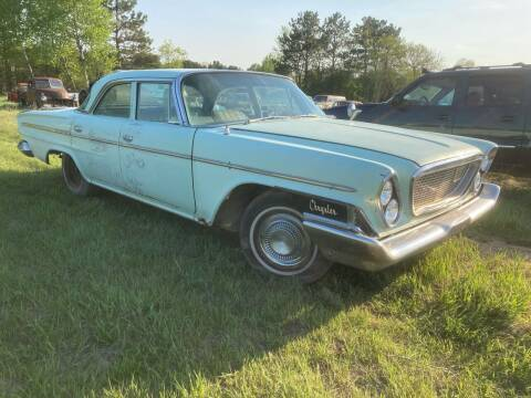 1962 Chrysler Newport for sale at Riverside Auto Sales in Saint Croix Falls WI