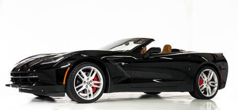 2014 Chevrolet Corvette for sale at Houston Auto Credit in Houston TX