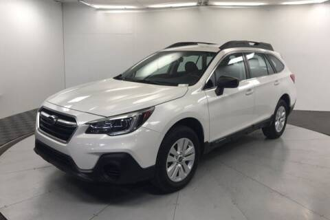 2018 Subaru Outback for sale at Stephen Wade Pre-Owned Supercenter in Saint George UT