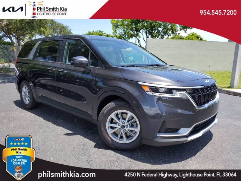 2022 Kia Carnival for sale in Lighthouse Point, FL