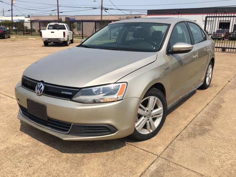 2014 Volkswagen Jetta for sale at TETCO AUTO SALES  / TETCO FUNDING in Dallas TX