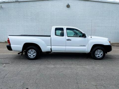 2015 Toyota Tacoma for sale at Smart Chevrolet in Madison NC