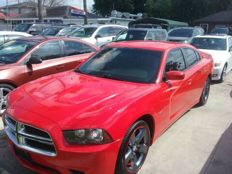 2014 Dodge Charger for sale at Express AutoPlex in Brownsville TX