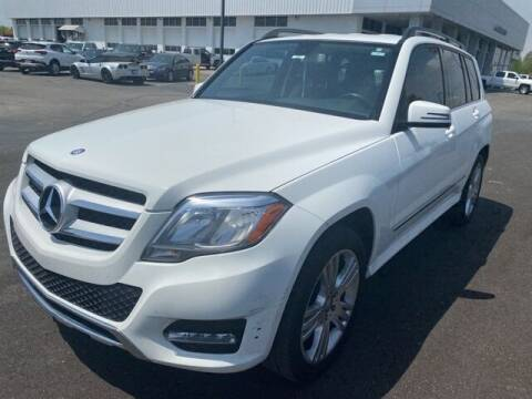 2014 Mercedes-Benz GLK for sale at COYLE GM - COYLE NISSAN - New Inventory in Clarksville IN