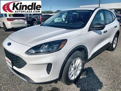 2020 Ford Escape for sale at Kindle Auto Plaza in Middle Township NJ