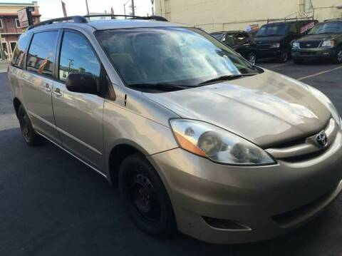 2007 Toyota Sienna for sale at Xpress Auto Sales & Service in Atlantic City NJ