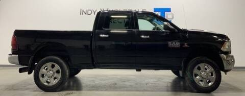2013 RAM Ram Pickup 2500 for sale at Indy Wholesale Direct in Carmel IN
