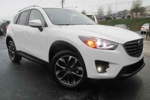 2016 Mazda CX-5 for sale at Tilleys Auto Sales in Wilkesboro NC