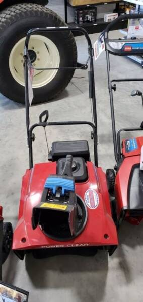 2020 Toro Single Stage Power Clear® for sale in Sioux Falls, SD