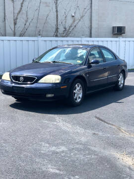 2002 Mercury Sable for sale at Superior Wholesalers Inc. in Fredericksburg VA